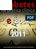 eBook Diabetes Na Prática Clinica