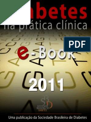 eBook Diabetes Na Prática Clinica | Diabetes Mellitus