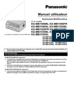Kx Mb1500fr Sl Bl French
