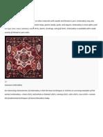 Pakistani Embroidery