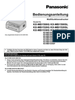 Kx Mb1500g Sl German