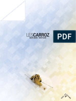 Les Carroz Web