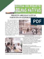 Boletim Amavida - Projeto Nativas n€¦° 18