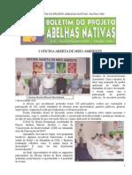 Boletim Amavida - Projeto Nativas n€¦° 19