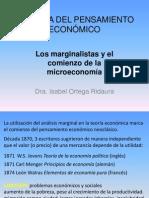 Microeconomia_Marginalistas