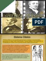 Los Clasicos