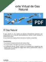 Gas Virtual Presnt