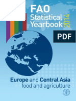 FAO Statistical Yearbook 2014 Europe and Central Asia Food and Agriculture