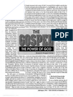 1992 Issue 7 - Sermons of Benjamin Palmer