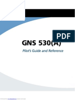 Gns_530 Pilot's Guide and Reference _288 Pags
