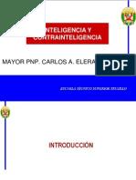 Diapositiva Curso de Inteligencia Ets Trujillo 01
