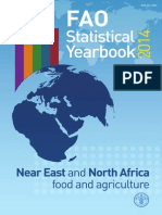 FAO Statistical Yearbook 2014 Near East and North Africa Food and Agriculture