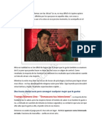 Trucos Para Conquistar Mujeres PDF