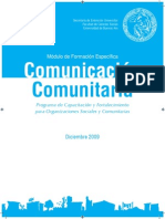 Comunicacion-Comunitaria