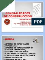 Generalidades de Construccion