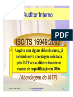 TS_auditor Ts Amostra