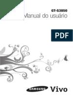 Gt-s3850 Ug Vivo Web