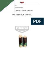 Bitron_TSS Installation Manual