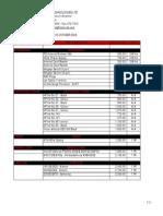 Pricelist 05_10_09