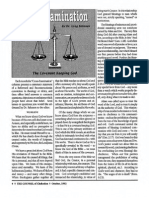 1992 Issue 9 - Cross-Examination