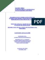 Desarrollo de Un Modelo Estocastico de Plan.miera Utilizando Escenarios Probabilisticos Del Precio Del Cobre Cf-carvallo_ll