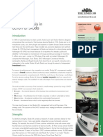 Strategic Management Case Skoda[1]