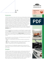 skoda rebranding strategy analysis Rebranding is the active marketing strategy which includes  example case study on rebranding skoda and see the  an effective case study analysis.