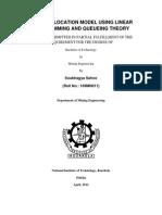 Soubhagya_sahoo_thesis Sale Modelo Matematico