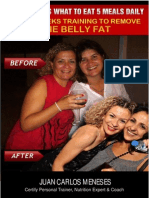 eBook Weightloss Nutrition and Workout Plan Fast Fat Loss
