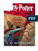 Harry Potter and Chamber of Secrets (HINDI)
