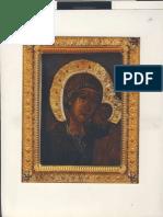 Icoana Maicii Domnului -Facatoare de Minuni-Ghighiu