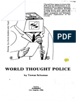 World Thought Police