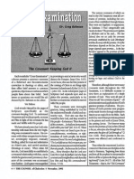 1992 Issue 10 - Cross-Examination