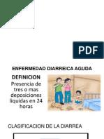 Enfermedad Diarreica Aguda Tarcila