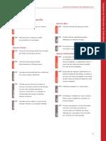 Conjunto de Protocolos de Indicadores Ambientais