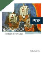 Unidad 1 Cristóbal Colón - Catalina Umaña