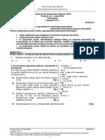 E d Informatica C Sp MI 2014 Var 04 LRO