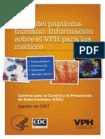 virus del papiloma humano 1