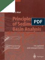 4. Miall, 2000 - Principles of Sedimentary Basin Analysis