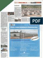 Khaleej Times 21 Nov 2011