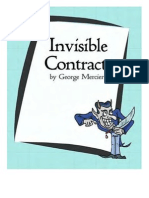 Mercier - Invisible Contracts