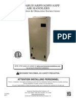 Goodman Air Handler IO-A-PF