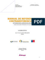 Manual de Referencia Otorrino