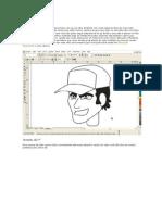 Corel Draw - Como Pintar Cartoons
