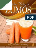 27 Recetas Faciles de Zumos (Re - Karina Di Geronimo