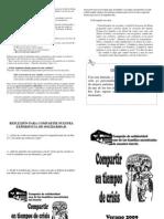 folleto parroqia 2