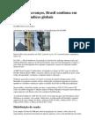 Apesar Dos Avanços Brasil Continua Em Baixa Com Índices Globais (1)