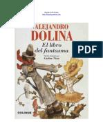 Alejandro Dolina - El Libro Del Fantasma