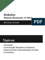 Arduino Mdulobluetoothjy Mcu 130602230842 Phpapp02