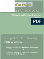 Analysis of HR Practices2